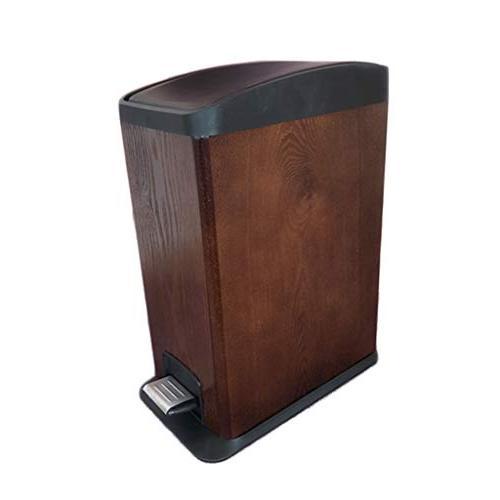chinese wooden retro flip rectangular