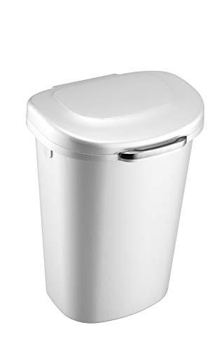 cleverstore clear 71 quart non