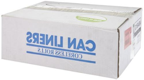 cp404812n hdpe institutional trash can
