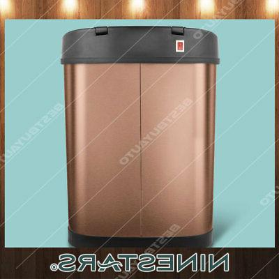 NINESTARS NEW Automatic Can 4Gal
