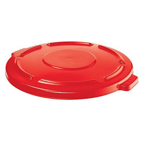 fg264560red 4506202 brute flat lid