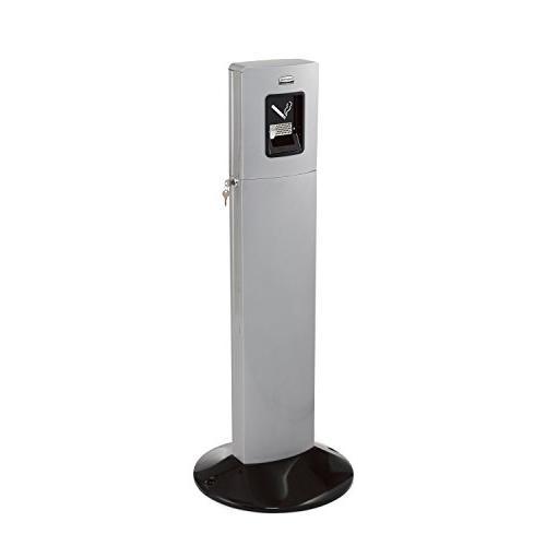 fgr93400sm smoker station