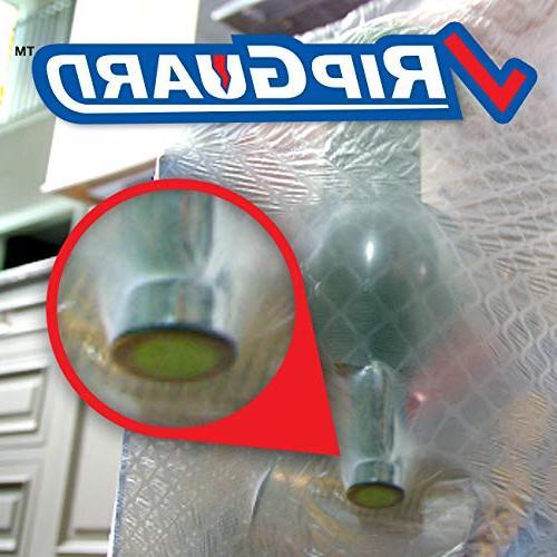 Glad Tall Kitchen Trash Bags - Febreze Mediterranean - 13 Gallon 34 Count - 2