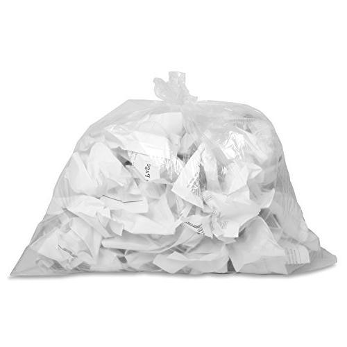 genuine joe trash can liner