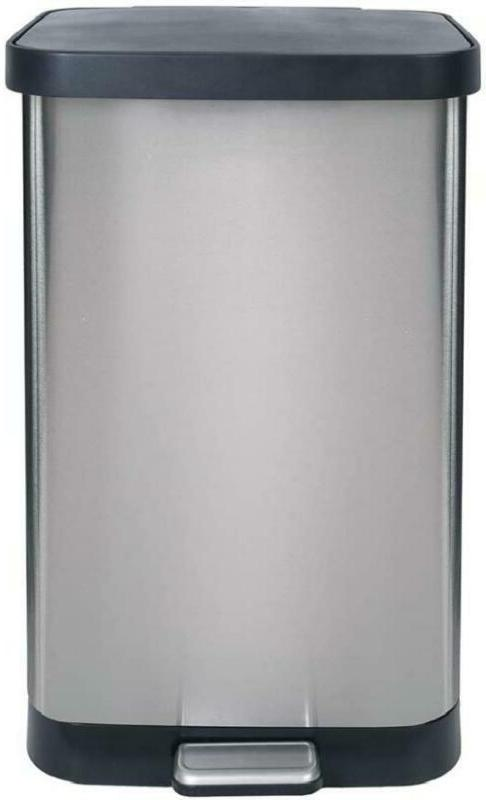 GLAD Stainless Can Pr