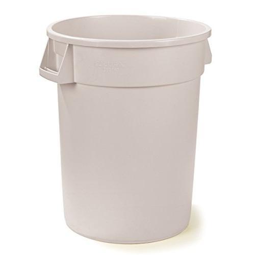heavy duty trash can