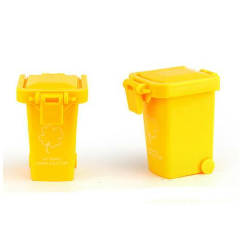 Mini Trash Can Toy Garbage Original Curbside Bin Toys