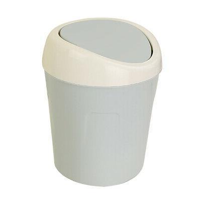 Mini Trash Garbage Can Box Organizer