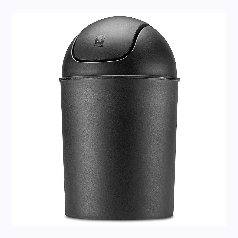 Mini Can Bathroom Basket Bin