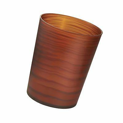 modern designed wastebasket trash can