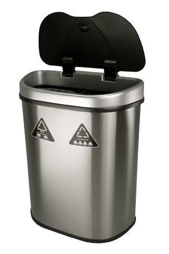 Nine Sensor Trash