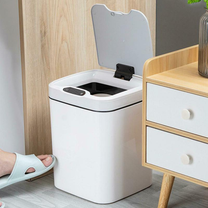 New Electronic Smart Motion Automatic Trash