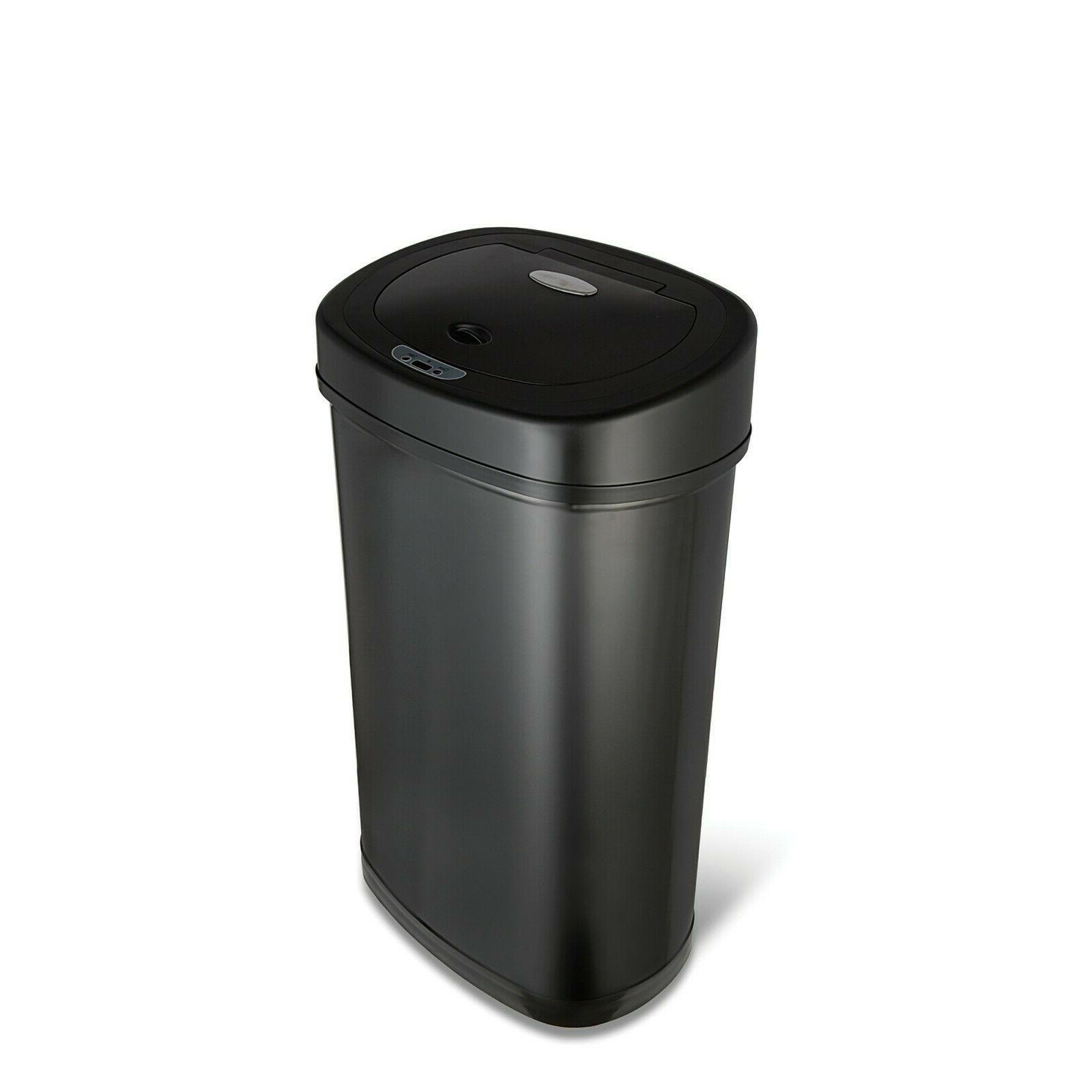 ninestars motion sensor touchless 13 2 gallon