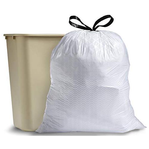 Drawstring Trash - Febreze Mediterranean 13 Gallon 80 Count