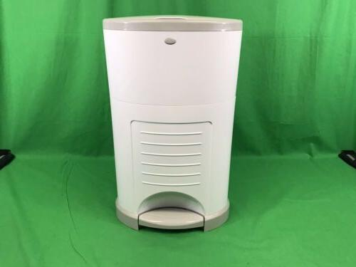 Diaper Pail Refill Hands Free Odorless Baby Trash Can Dispos