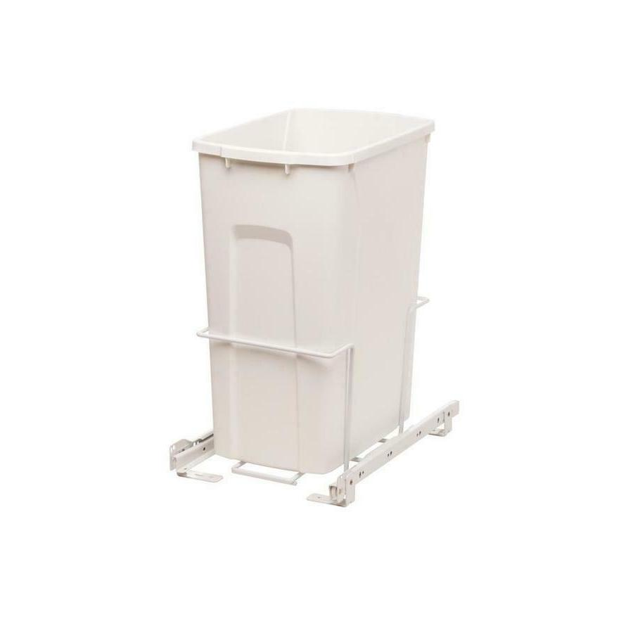 Pull Out Plastic Cabinet Mount Kit 35qt