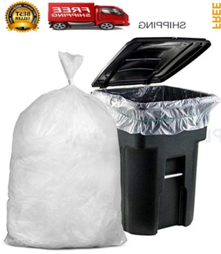Plasticplace 95-96 Gallon Can Duty