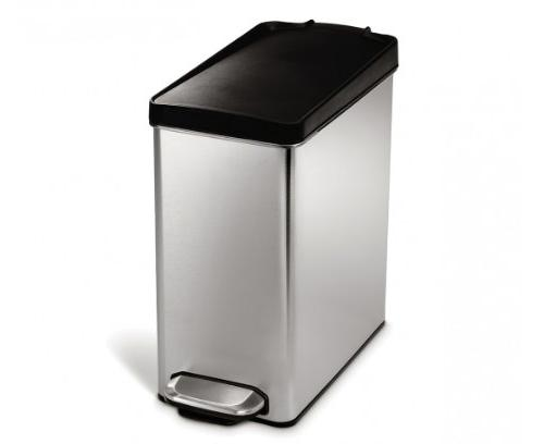 profile trash can
