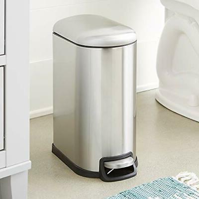 AmazonBasics Can for Narrow - 10L gallon