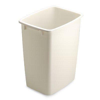 rectangle wastebasket 36 quart