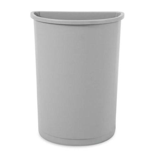Rubbermaid Commercial Can, FG352000GRAY