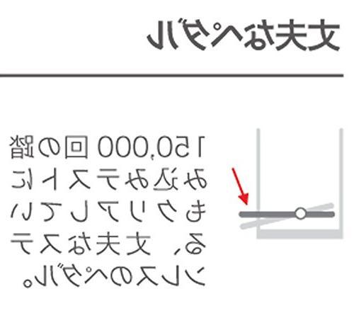 simplehuman Semi -Round Bin, - White Steel