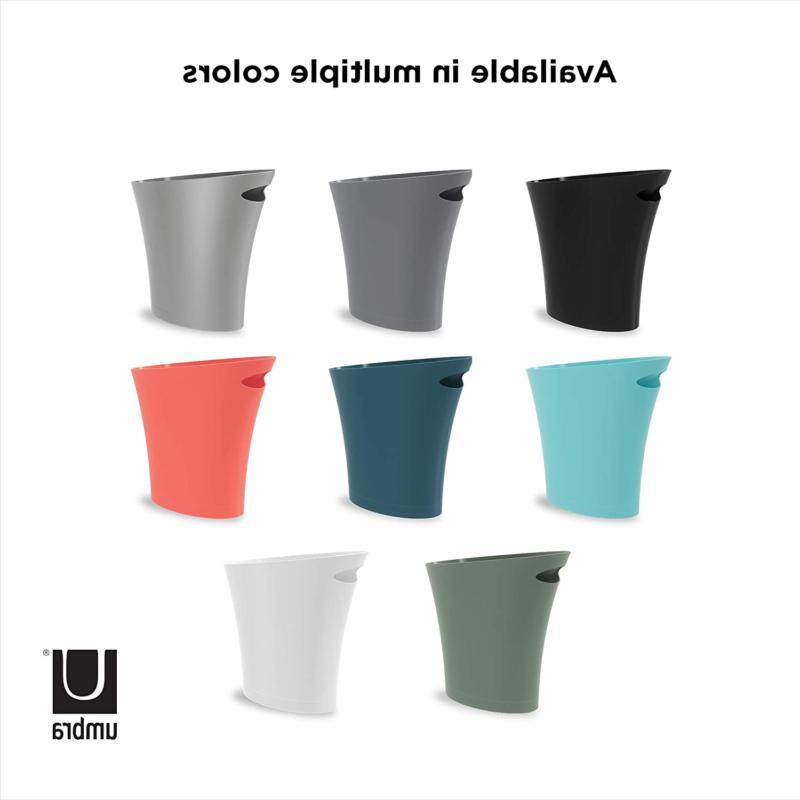 Umbra Skinny Can, Wastebasket