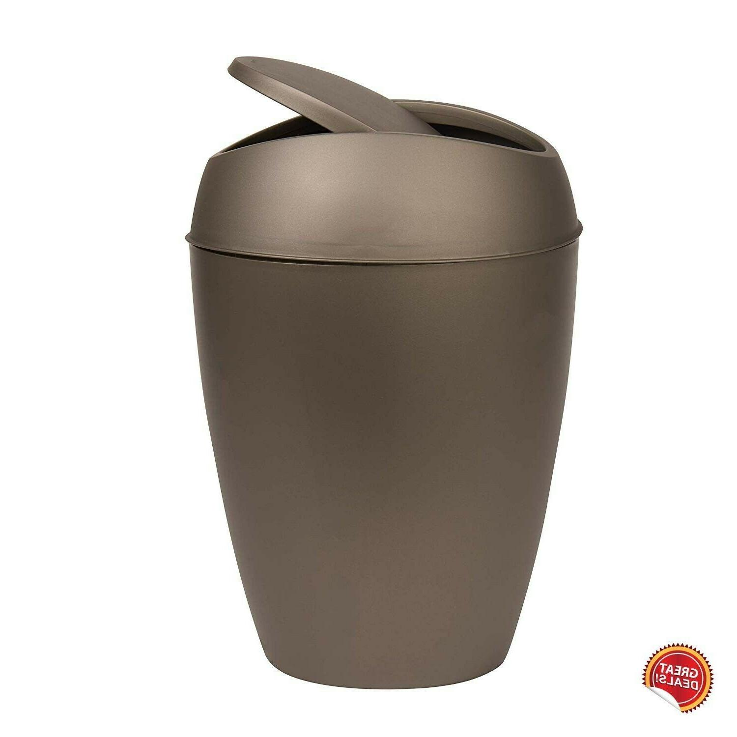 Small Lid Kitchen Waste