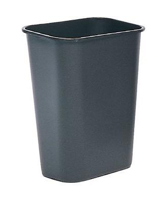 soft wastebasket rectangular