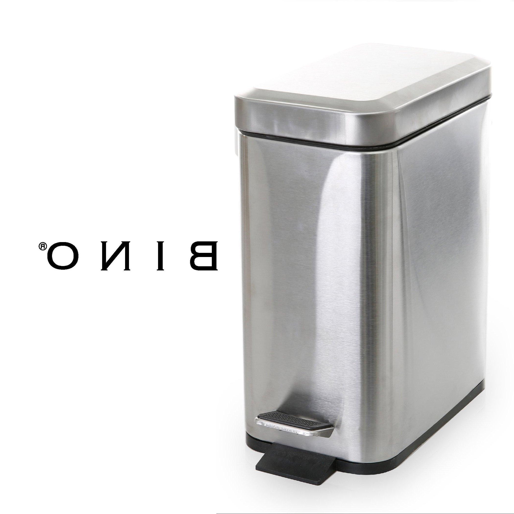 BINO Steel 1.3 Brushed
