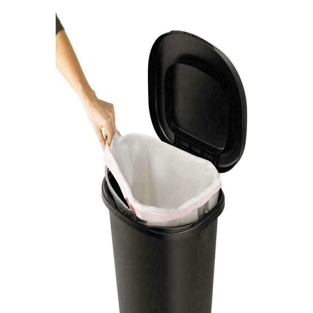 Durable On Can Container Black