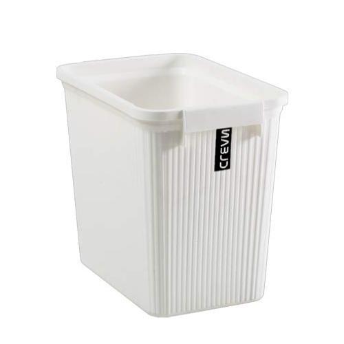 Trash Can Kitchen Bathroom Office Home Bedroom Clean Slim Pl