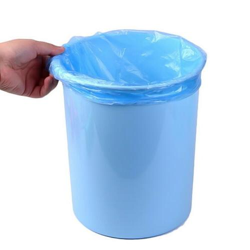5 Rolls/Pack Waste Trash Can Storage Colored Disposable