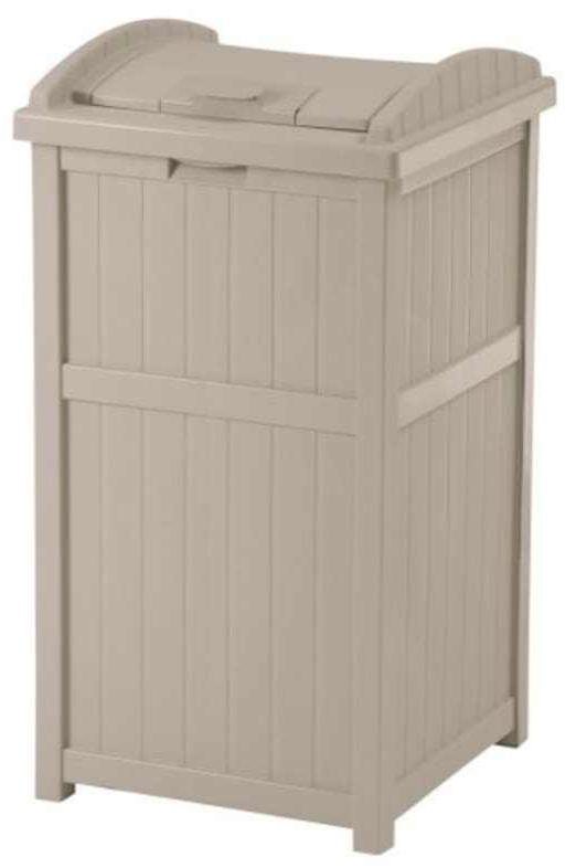 Suncast Storage Bin Box