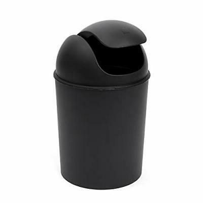 Umbra Waste Can, 1-1/2 Lid