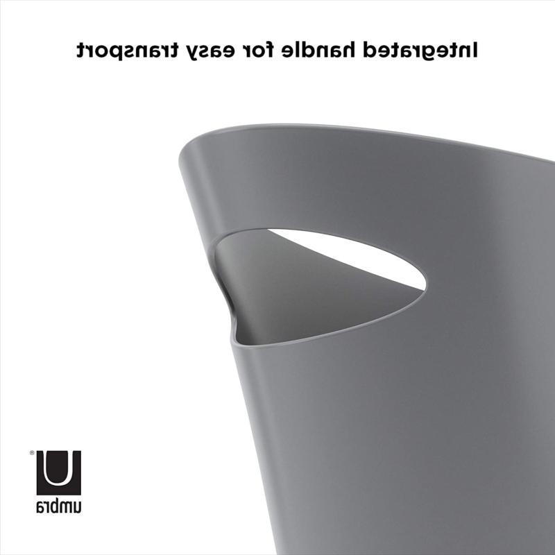 Umbra Bathroom Can, Wastebasket