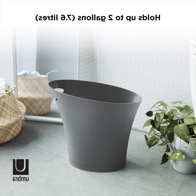 Umbra Skinny Bathroom Small Can,