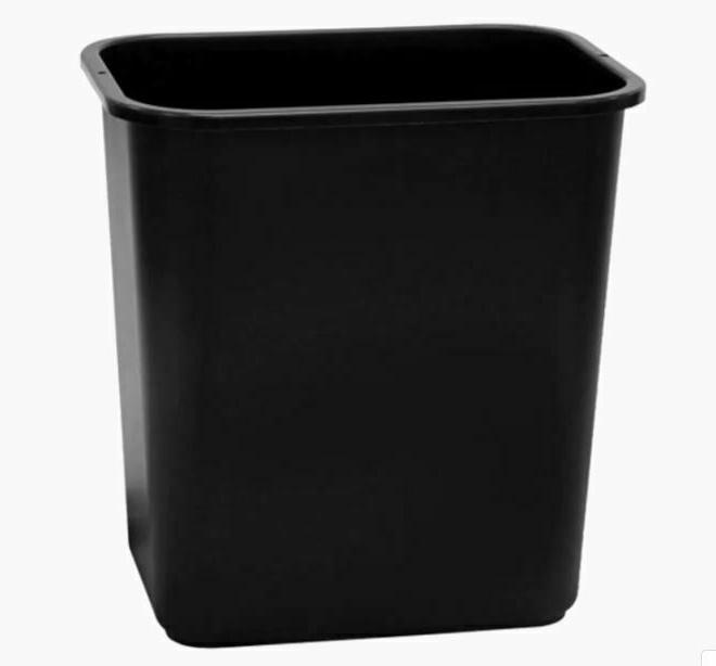 wb0060 black plastic 41 quart