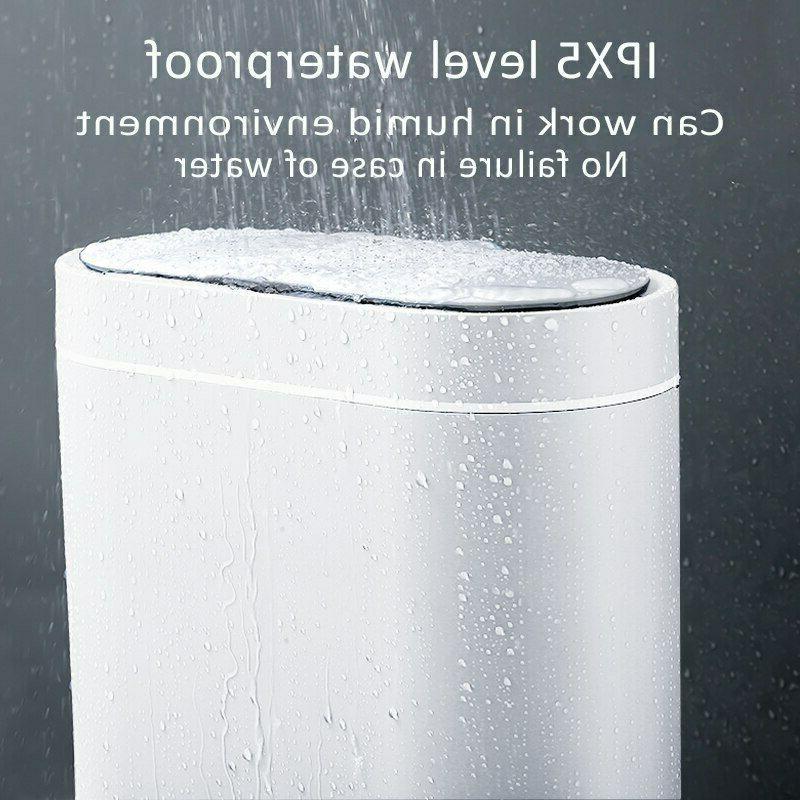 XiaoGui Smart Sensor Can Electronic Bathroom