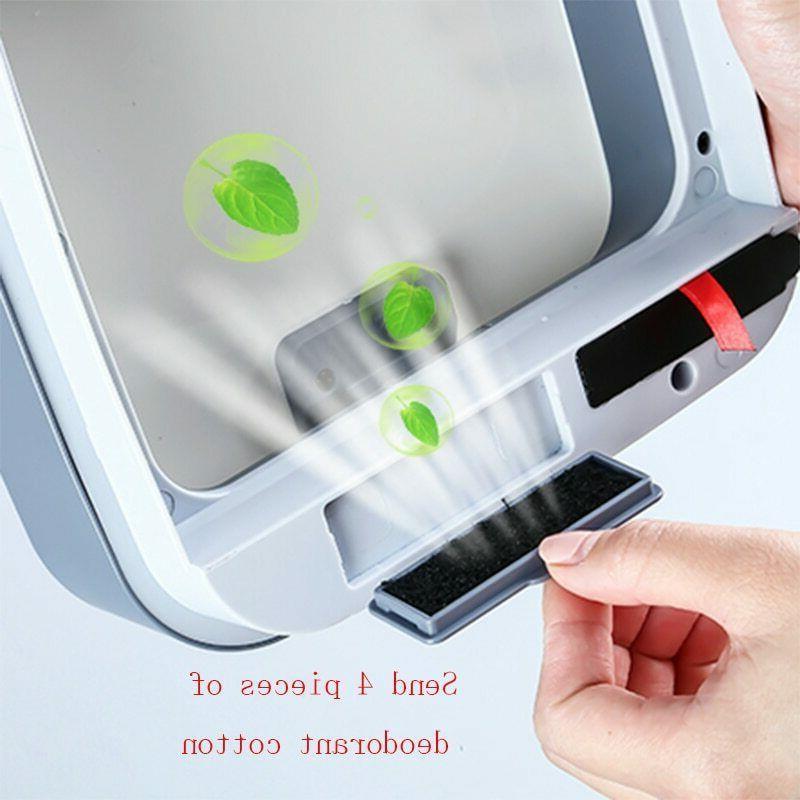 XiaoGui Sensor Can Automatic Bathroom Bedroom