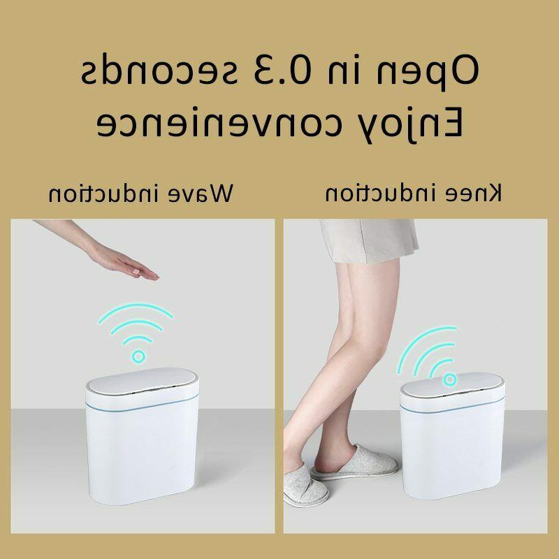 XiaoGui Smart Can Automatic Bathroom Bedroom