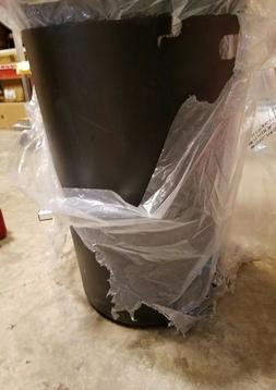 Global Industrial 36 Gallon Metal Trashcan Liner - 260CP776