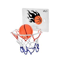 Mini Basketball Desktop Toy Office Desk Gift Game Gadget Fid