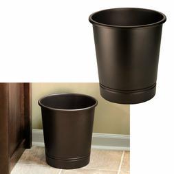 New York Bathroom Waste Basket Trash Can Bath Sink Accessori