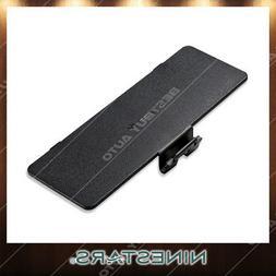 NINE STARS CAP-8-1 Battery Cap Replacement for Trashcan DZT-