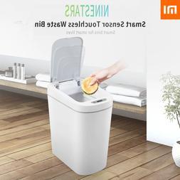 Original Xiaomi Mijia NINESTARS Smart Trash Can Motion Senso