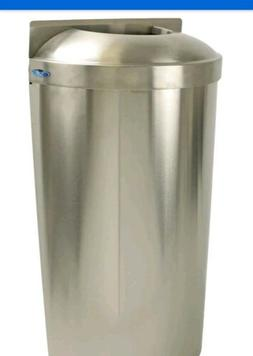 Frost Products Receptacle 16 Gallon Trash Can