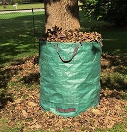 Go-GreenGardening Large Reusable Yard, Gardening & Leaf Wast