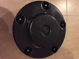 Round Dolly Rolling Wheel Trash Cans Garbage Container Parts