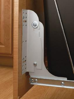 Rev-A-Shelf RSRV.DM17.KIT Door Mount Kit for RV Series-Silve
